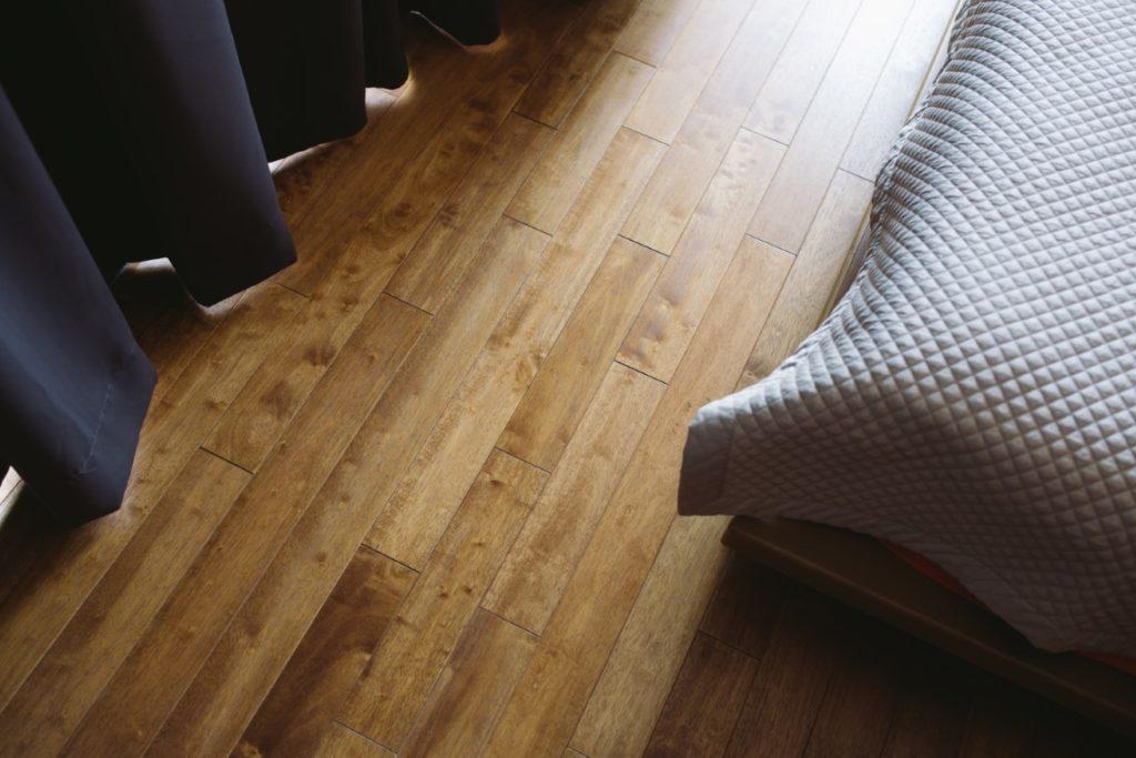 Pt Jati Luhur Agung Solid Laminate Engineered Wood