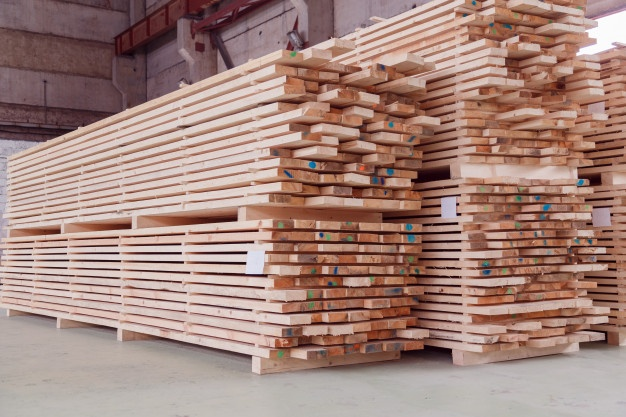 wood factory in indonesia