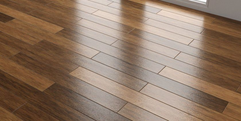 flooring wood in indonesia