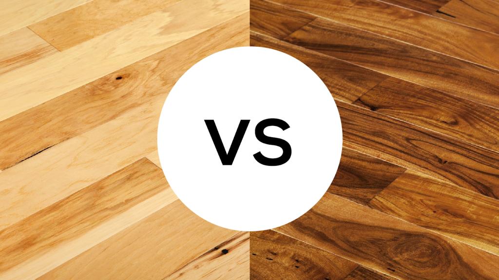 enginnered hardwood flooring