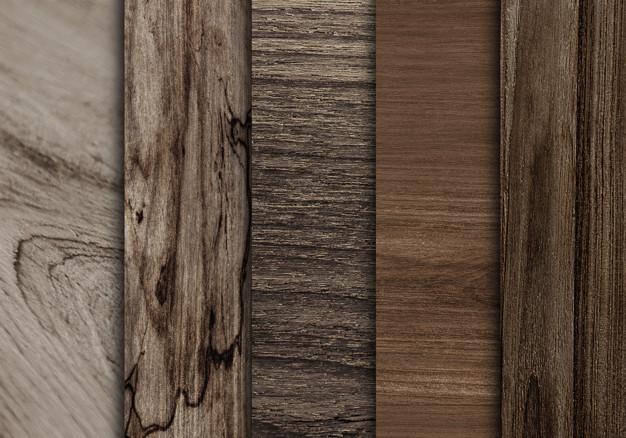 wood flooring type